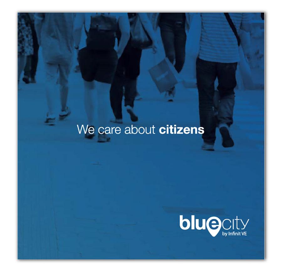 Urbs Disseny i Comunicació » Bluecity Elements