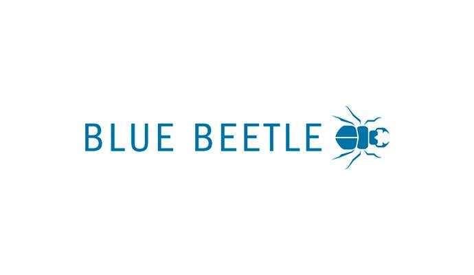 Urbs Disseny i Comunicació » Blue Beetle