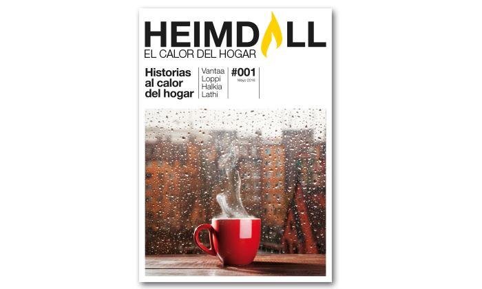 Urbs Disseny i Comunicació » Heimdall